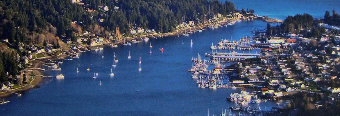 Nearby Gig Harbor