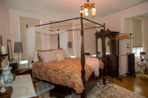 Rose Room Suite